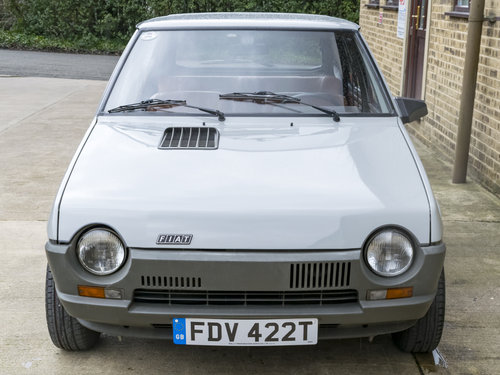 1979 Fiat Ritmo / Strada 1.1 5dr For Sale (picture 3 of 6)
