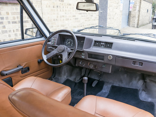 1979 Fiat Ritmo / Strada 1.1 5dr For Sale (picture 5 of 6)