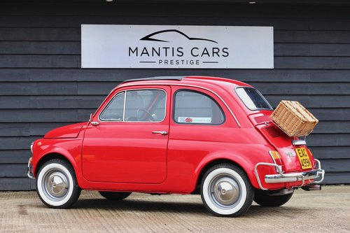 1971 This right hand drive stunning example has covered just 56K  For Sale (picture 4 of 6)