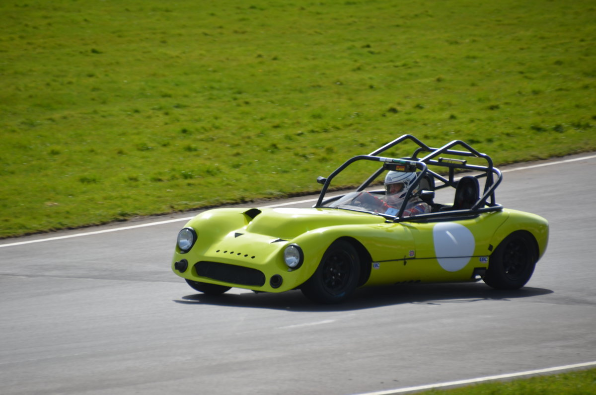 1993 Fisher race or track day car For Sale (picture 2 of 6)