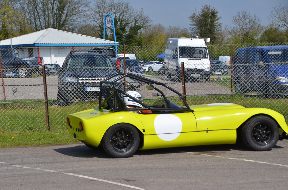 1993 Fisher race or track day car For Sale (picture 3 of 6)