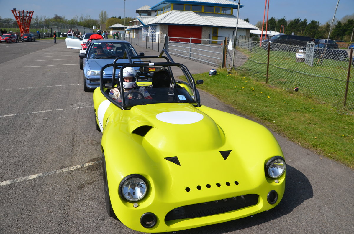 1993 Fisher race or track day car For Sale (picture 4 of 6)