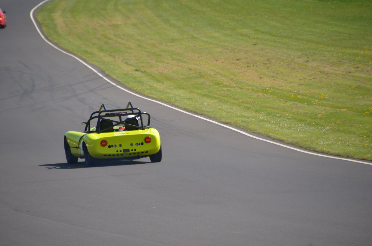 1993 Fisher race or track day car For Sale (picture 5 of 6)