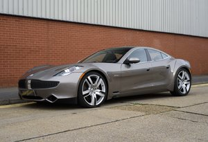 Picture of 2002 Fisker Karma EcoSport Hybrid (LHD) For Sale