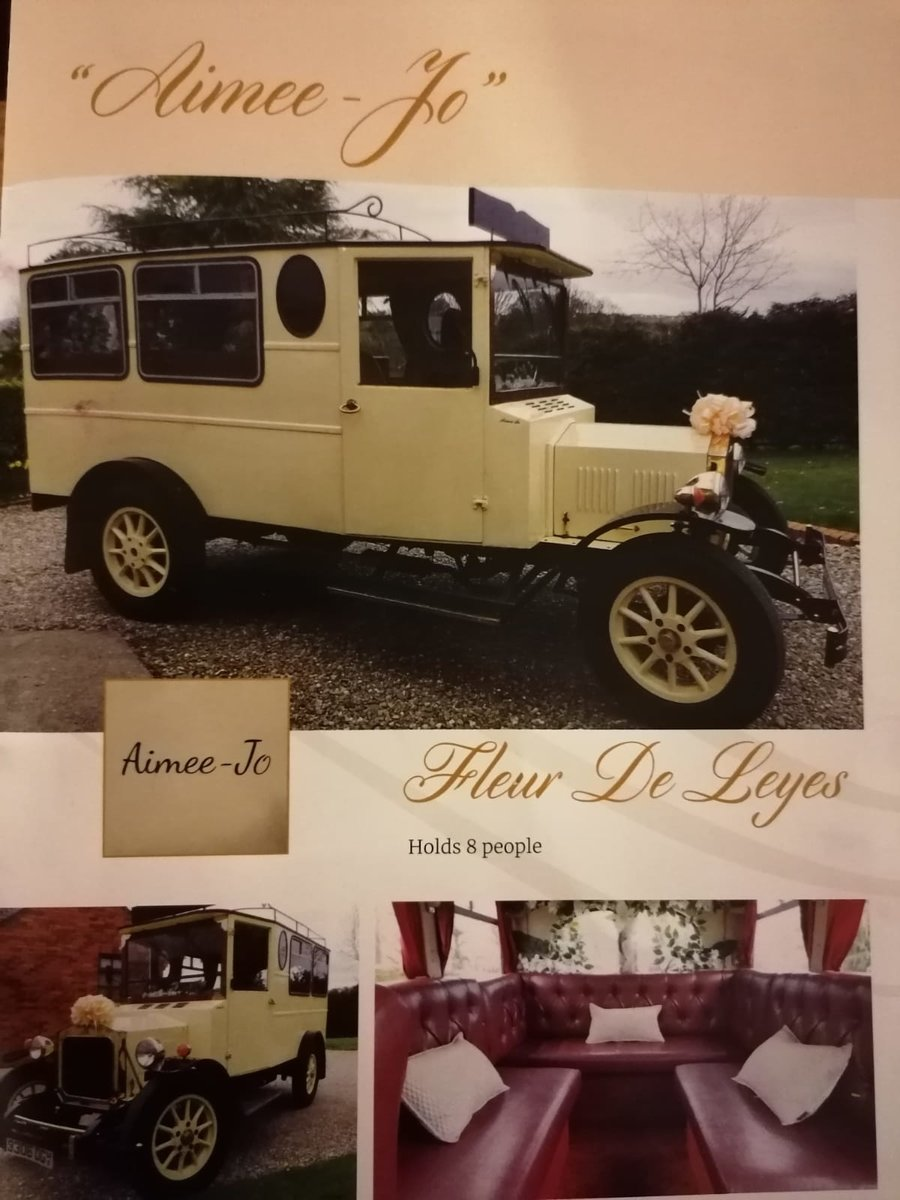 1985 Fleur-de-Lys Stunning Example For Sale (picture 2 of 5)