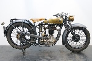 FN 67A 1926 500cc 1 cyl ohv