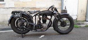 1927 FN  -  M 67 A  - 496 cc OHV - N° 225##
