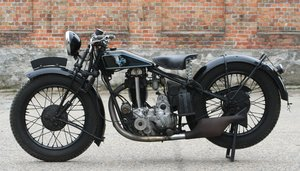 Picture of FN 1929 M67C 500cc OHV For Sale