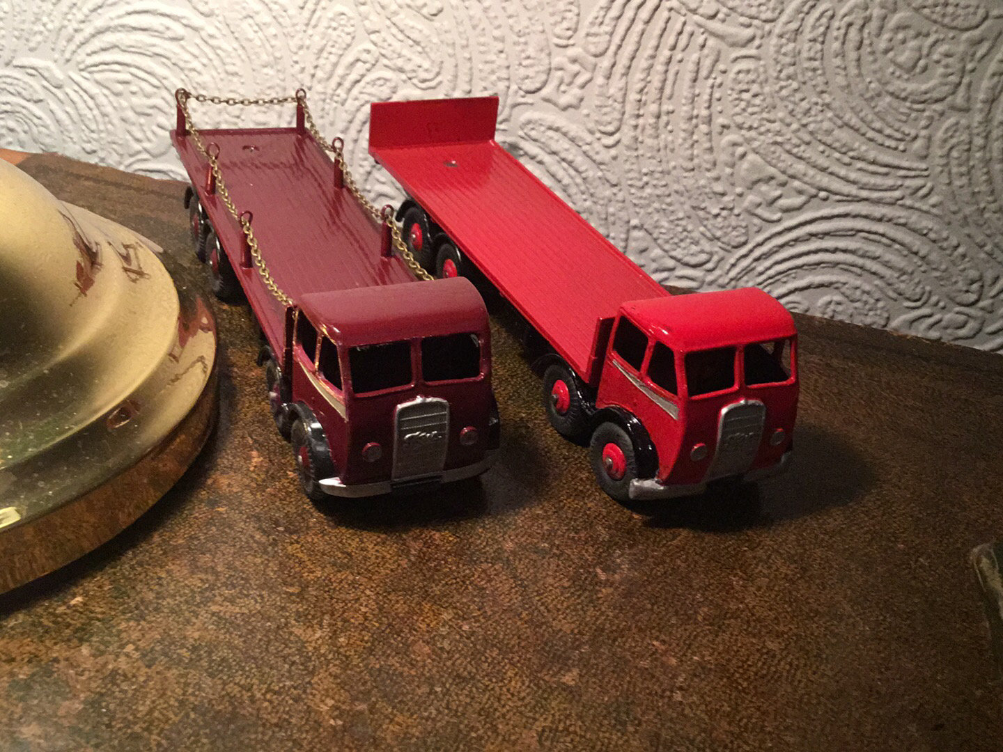 1947/1955 dinky fodens For Sale (picture 1 of 6)