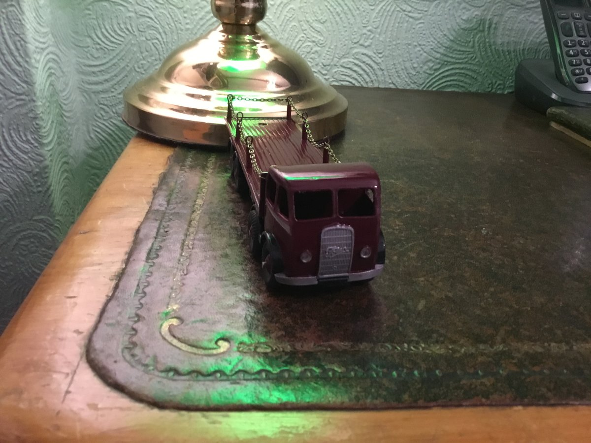 1947/1955 dinky fodens For Sale (picture 6 of 6)
