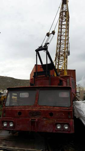 1970 FODEN+PRIESTMAN For Sale (picture 1 of 6)