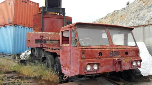 1970 FODEN+PRIESTMAN For Sale (picture 6 of 6)