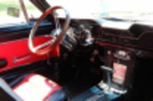 1967 Ford Mustang 5.7 GTA Fastback High Performance For Sale (picture 4 of 6)