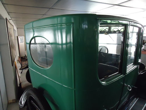 1936 1927 Ford T For Sale (picture 2 of 6)