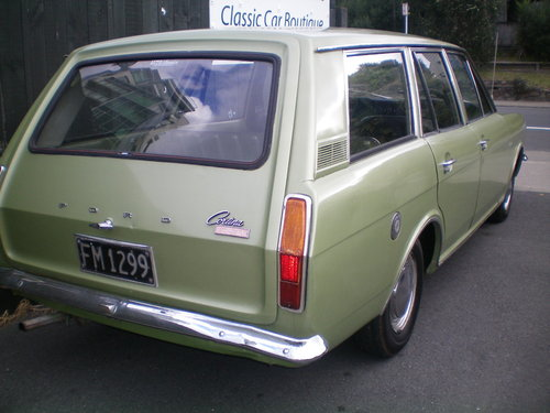 1970 Mk 2 GT Estate For Sale (picture 3 of 6)