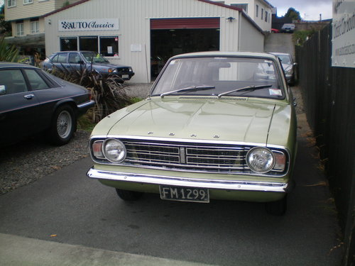 1970 Mk 2 GT Estate For Sale (picture 6 of 6)