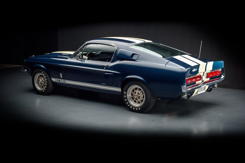 1967 Shelby GT350 For Sale | Car And Classic