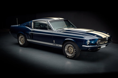1967 Shelby GT350 For Sale (picture 3 of 6)