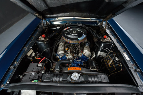 1967 Shelby GT350 For Sale (picture 6 of 6)