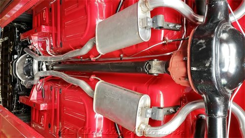 1965 Ford Mustang A-Code Rotisserie Restored For Sale (picture 6 of 6)