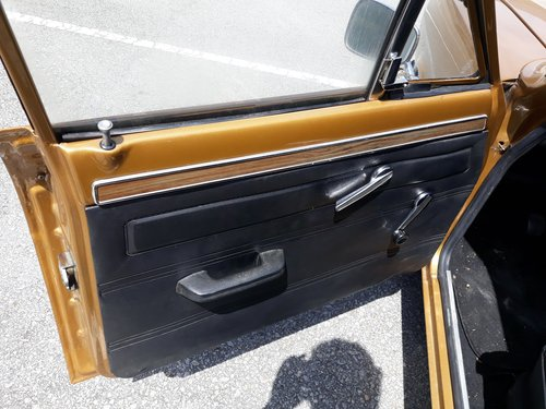 1974 Ford Escort Mk1 1300 GT - 4 doors For Sale (picture 5 of 6)