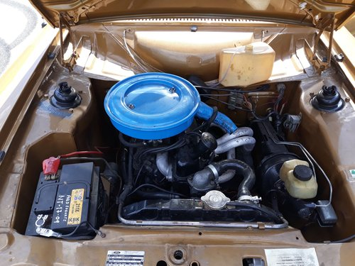 1974 Ford Escort Mk1 1300 GT - 4 doors For Sale (picture 6 of 6)