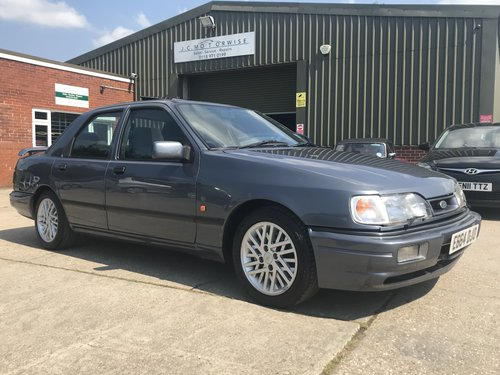 1988 Ford Sierra RS Sapphire Cosworth For Sale (picture 1 of 6)