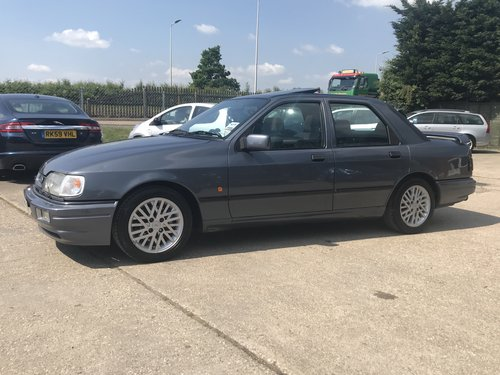 1988 Ford Sierra RS Sapphire Cosworth For Sale (picture 2 of 6)