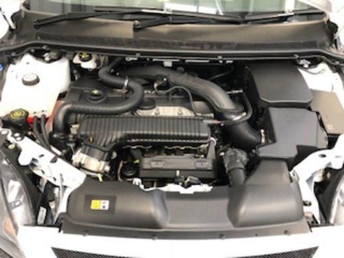 2009 Exceptional Ford Focus RS MK2 - only 11,000 miles SOLD (picture 2 of 6)