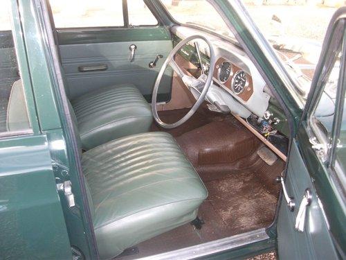 1964 mk1 cortina consul 1.5 auto mot,d  need to go For Sale (picture 3 of 6)