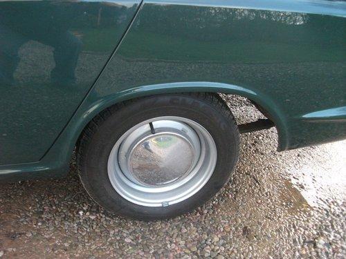 1964 mk1 cortina consul 1.5 auto mot,d  need to go For Sale (picture 6 of 6)