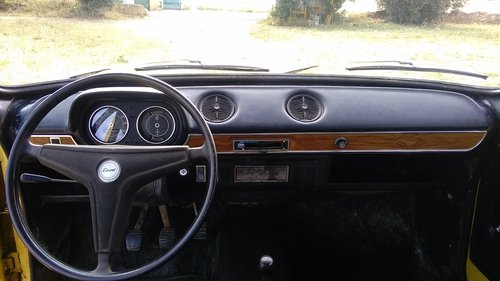 1974 Ford Escort MK1 1.3L 2 Doors For Sale (picture 6 of 6)