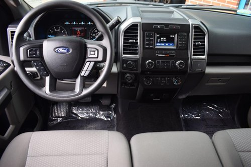 2017 Ford F150 XTR 5.0i V8 4x4 Pick Up Automatic SOLD (picture 6 of 6)