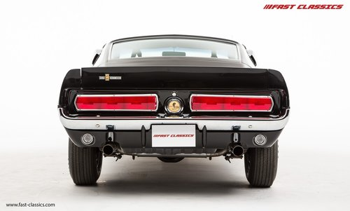1967 The infamous GT500 // Stunning Condition For Sale (picture 5 of 6)