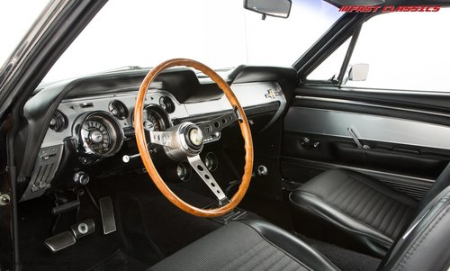 1967 The infamous GT500 // Stunning Condition For Sale (picture 6 of 6)