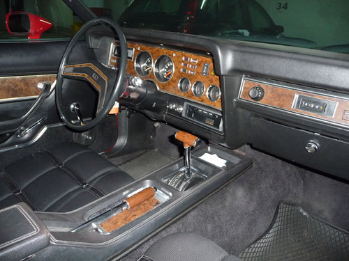 Ford Mustang II V8 T5 1976 For Sale (picture 5 of 6)