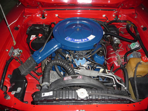 Ford Mustang II V8 T5 1976 For Sale (picture 6 of 6)