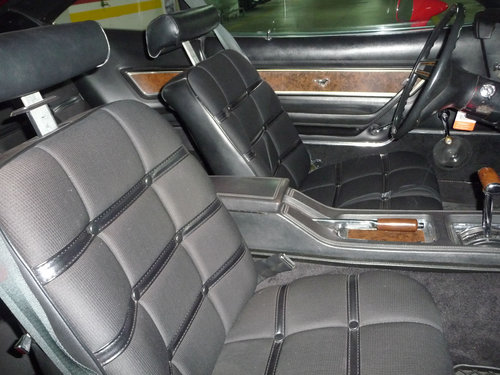 Ford Mustang II V8 T5 1976 For Sale (picture 4 of 6)