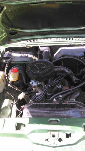 1971 Cortina MK3  very rare SOLD (picture 6 of 6)