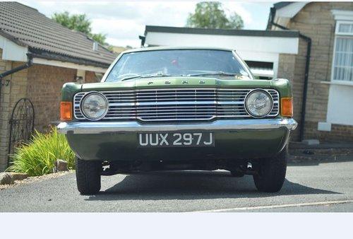 1971 Cortina MK3  very rare SOLD (picture 3 of 6)