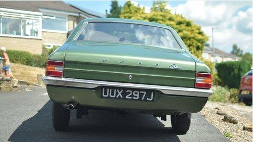 1971 Cortina MK3  very rare SOLD (picture 4 of 6)