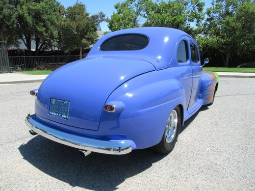 1947 Ford Coupe For Sale (picture 2 of 6)