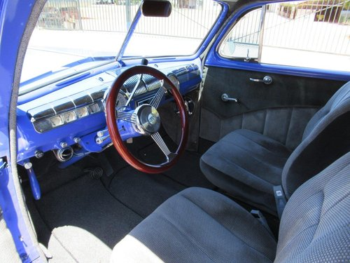1947 Ford Coupe For Sale (picture 3 of 6)
