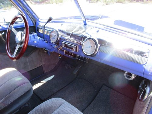 1947 Ford Coupe For Sale (picture 6 of 6)