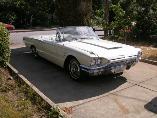 1965 TWO OWNER  LOW MILAGE UNRESTORED $29750 SHIPPING INCLUDED For Sale (picture 1 of 6)