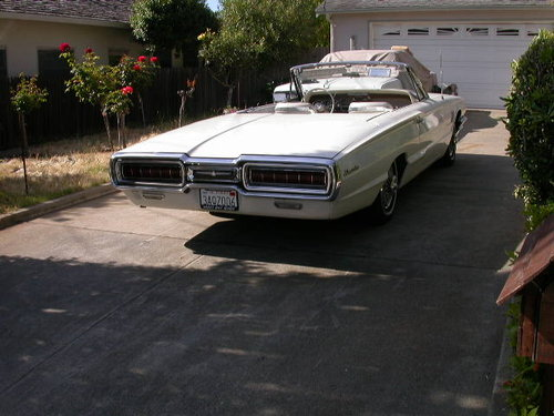 1965 TWO OWNER  LOW MILAGE UNRESTORED $29750 SHIPPING INCLUDED For Sale (picture 2 of 6)