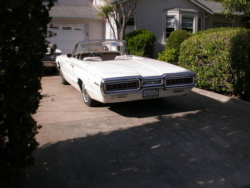 1965 TWO OWNER  LOW MILAGE UNRESTORED $29750 SHIPPING INCLUDED For Sale (picture 3 of 6)