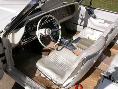 1965 TWO OWNER  LOW MILAGE UNRESTORED $29750 SHIPPING INCLUDED For Sale (picture 4 of 6)