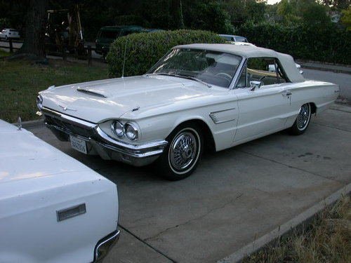 1965 TWO OWNER  LOW MILAGE UNRESTORED $29750 SHIPPING INCLUDED For Sale (picture 6 of 6)