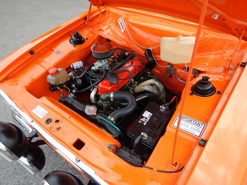 1974 FORD ESCORT Mk1 1600GT Estate SOLD (picture 6 of 6)